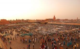 Maroc_Marrakech