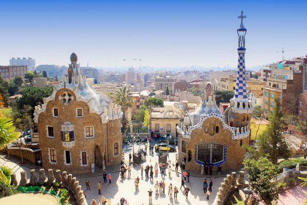 barcelone une ville ancr dans le pass cybercube