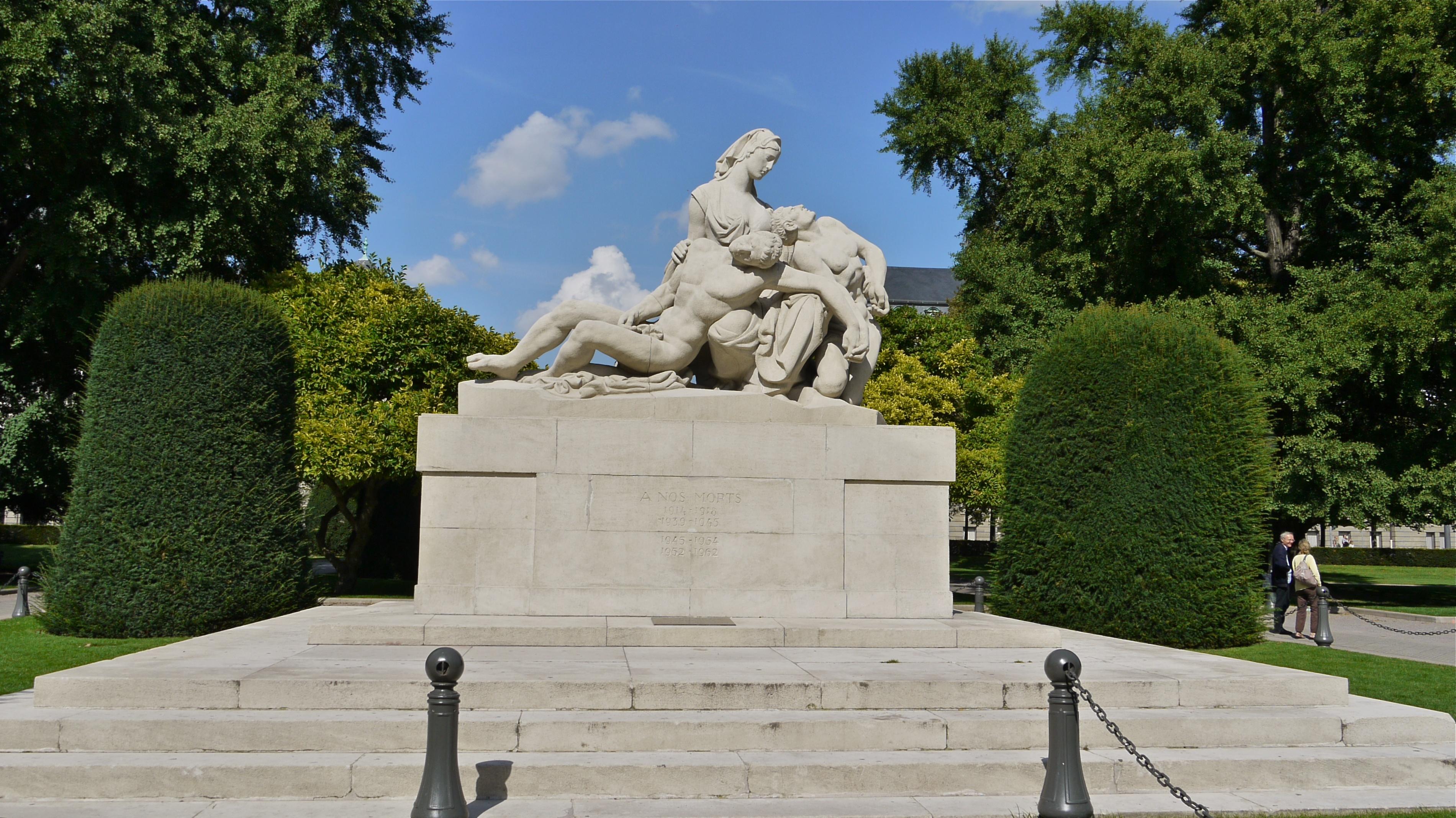 strasbourg monument